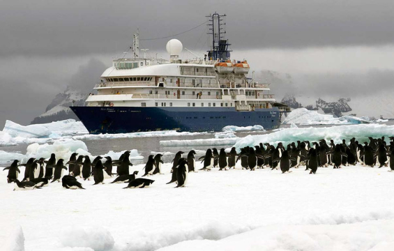 Our Polar Expedition Cruises