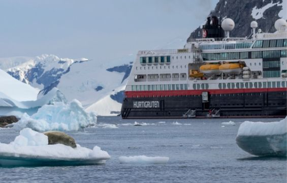 Hurtigruten Antarctica Last Minutes Februari en Maart 2020