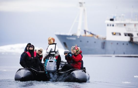 Rayann Elzein - Svalbard