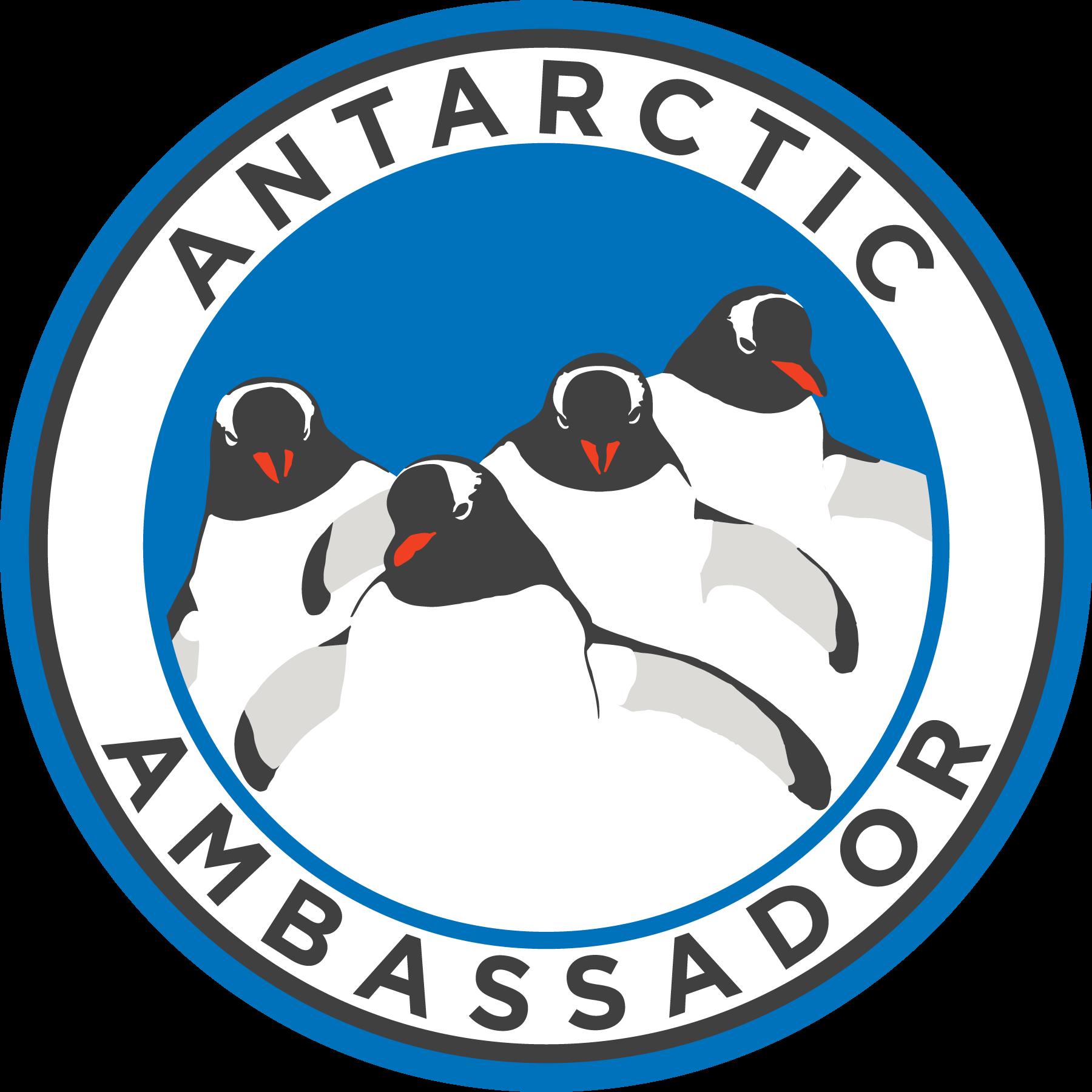 IAATO Ambassador