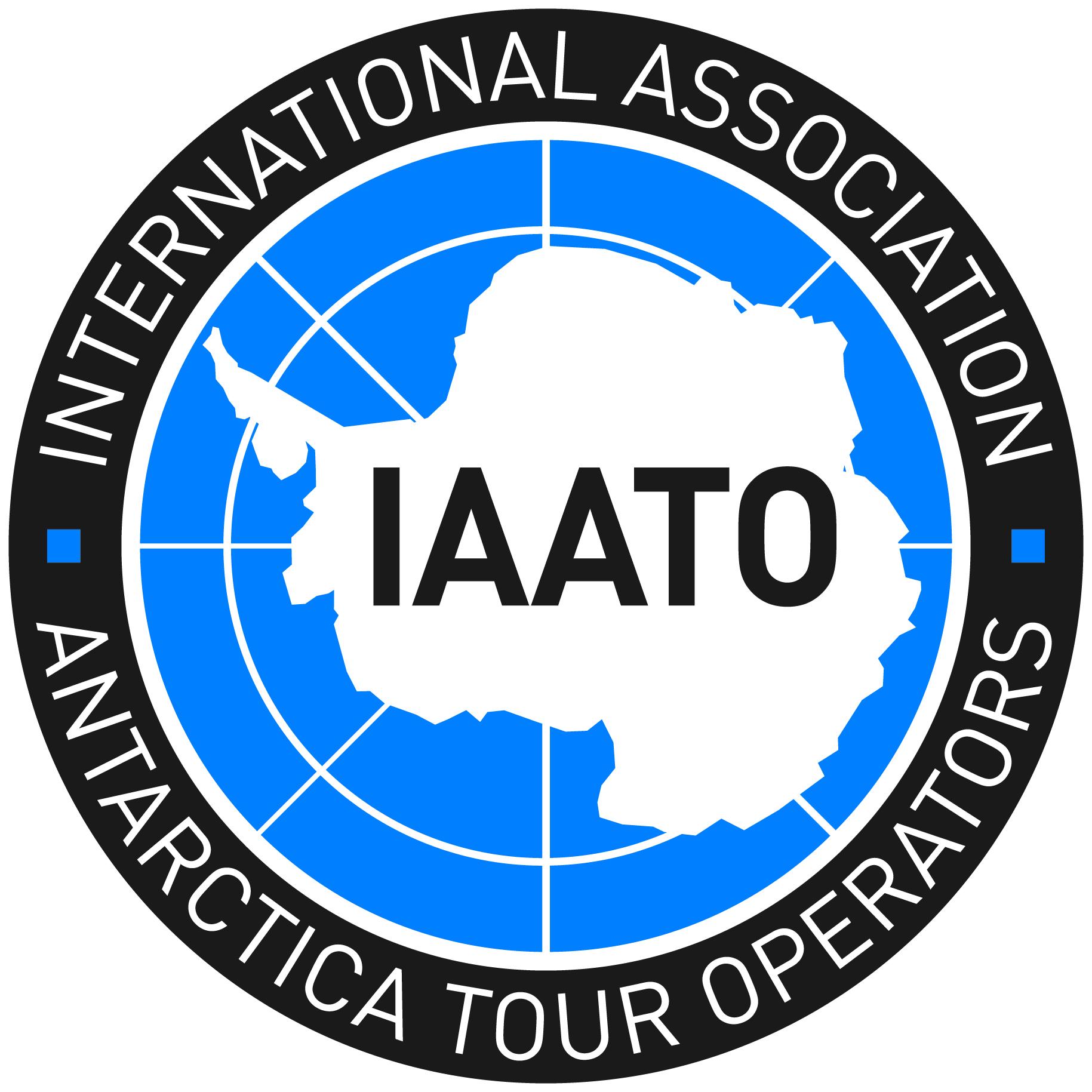 IAATO Logo