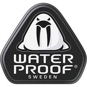 Waterproof International logo